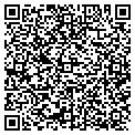 QR code with A & M Connection Inc contacts