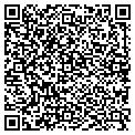 QR code with Rickenbacher Marina Store contacts