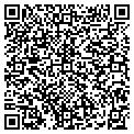 QR code with James Turner Repair Service contacts
