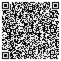 QR code with Tracey Nails contacts