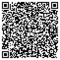 QR code with Hammocks Sign Supply contacts
