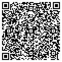 QR code with A All Weather Garage Doors Inc contacts