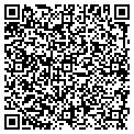 QR code with Delete Moes Edgewater LLC contacts