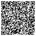 QR code with Avs Construction Inc contacts