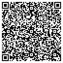 QR code with A 1 Total Cleaning Service contacts
