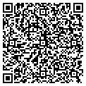 QR code with Bannerman Learning Center contacts
