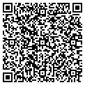 QR code with All Gods Angels Child Care contacts