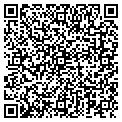 QR code with Amsouth Bank contacts