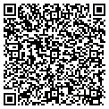 QR code with All Lee County Insurance contacts