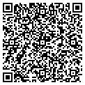 QR code with C S Associates contacts