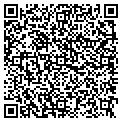 QR code with Tommy's Glass & Mirror Co contacts