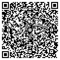 QR code with Hunters Run Apartments contacts
