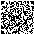 QR code with Aspen Breezey Mobile Park contacts