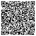 QR code with Honaker Painting contacts