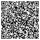 QR code with Harshaw's Oletyme Collision contacts