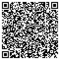 QR code with All-Floors contacts