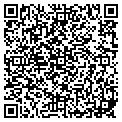 QR code with Dee A Cook Ea Tax Return Prep contacts