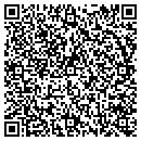 QR code with Hunters Window College & Jantr Service contacts