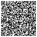 QR code with Jennifer R Morgan Cleaning Service contacts