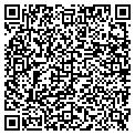QR code with Casa Cabana Rest & Lounge contacts