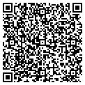 QR code with C & A Transport Corp contacts