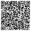 QR code with R C Realty Inc contacts