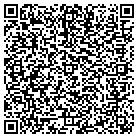 QR code with Bluemans Affordable Pool Service contacts