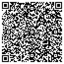 QR code with R P Bradshaw House & Structure contacts
