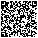 QR code with Kjm Drywall Inc contacts