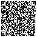 QR code with Alpha Program-Lifestream contacts