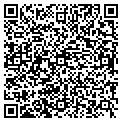 QR code with Munden Drywall & Painting contacts