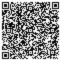QR code with All In One Painters and Clrs contacts