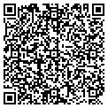 QR code with A A A Travel Agency contacts