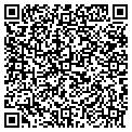 QR code with All Perimeter Wall Company contacts