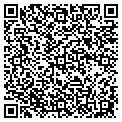 QR code with Lisa Radabaugh Cleaning Service contacts