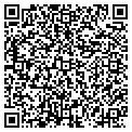 QR code with B & B Construction contacts