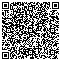 QR code with B and R Flowers contacts