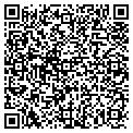 QR code with S & J Renovations Inc contacts