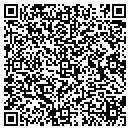 QR code with Professional Center For Massag contacts