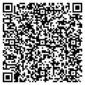 QR code with A & R Oriental Store contacts