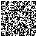 QR code with Pat's Unisex Salon contacts