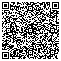 QR code with Commercial Transportation Inc contacts
