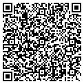 QR code with Victorian Ivy contacts