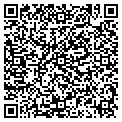 QR code with Lyn Snyder contacts
