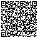QR code with CRF Plastering & Painting contacts
