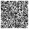 QR code with J's Mini Storage contacts