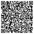 QR code with All Florida Security Corp contacts