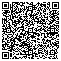 QR code with J & J Seafood Inc contacts