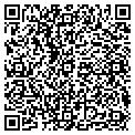 QR code with G&R Hardwood Floor Inc contacts