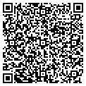 QR code with H Manuel Hernandez contacts